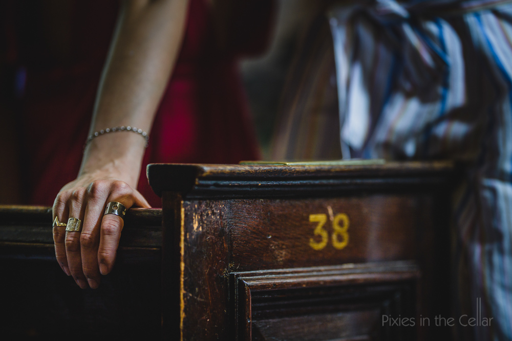 wedding details the observer