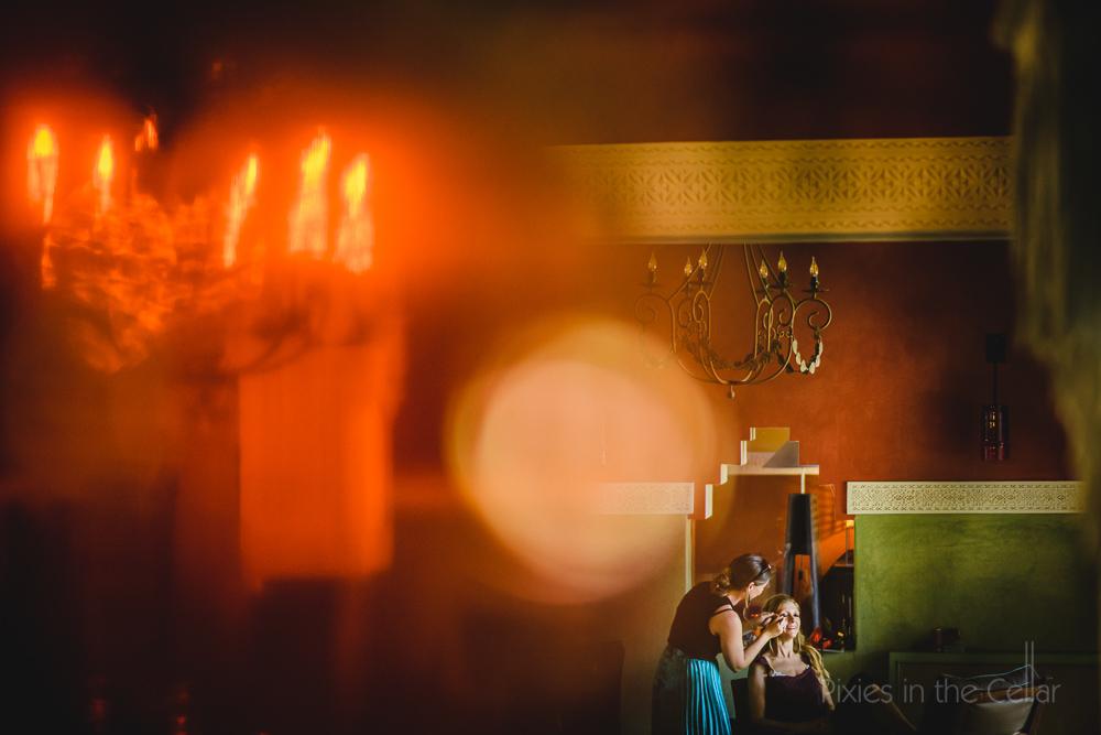 north african wedding