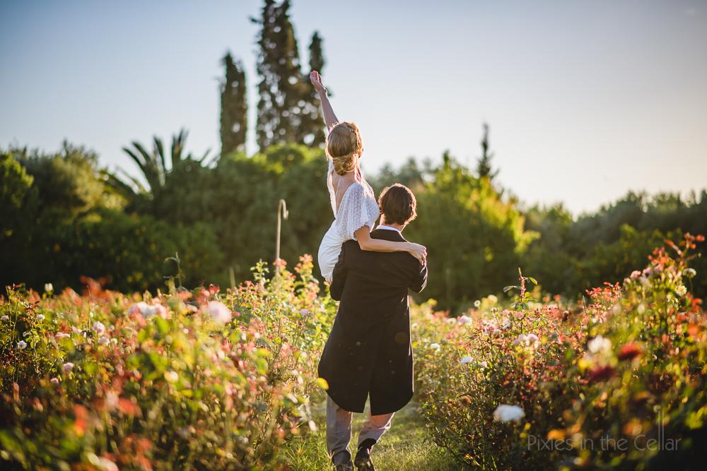 beldi rose garden