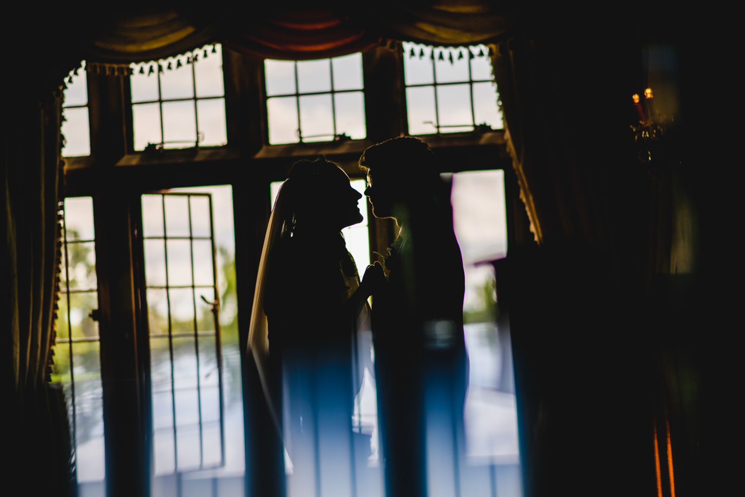 wrenbury hall wedding photography