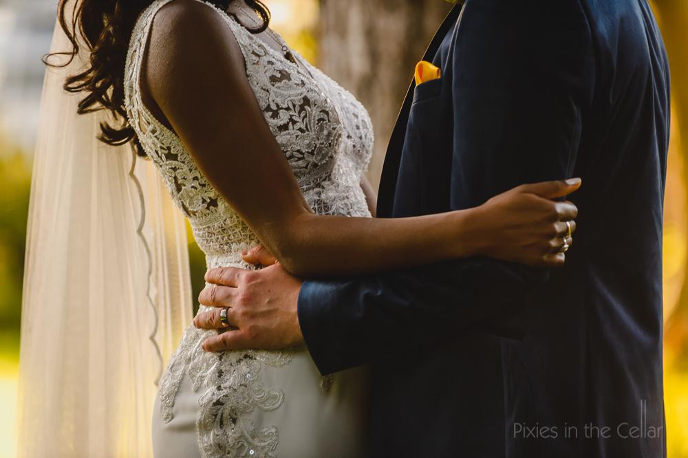 pronovias wedding dress