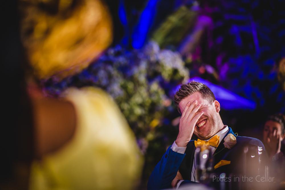 wedding speeches natural photos