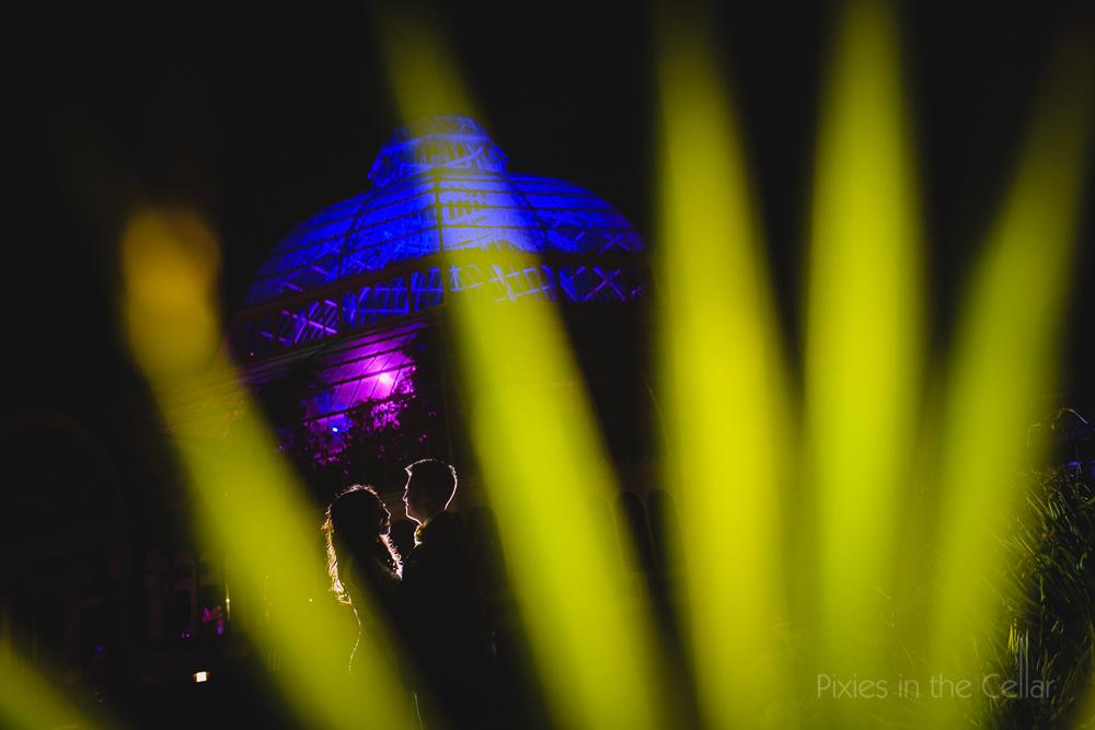 sefton palm house wedding photography