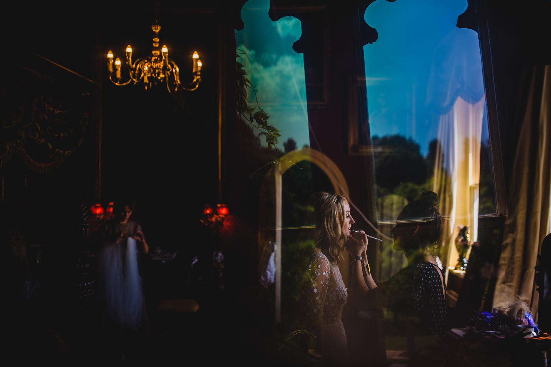 stately home wedding alternative photography