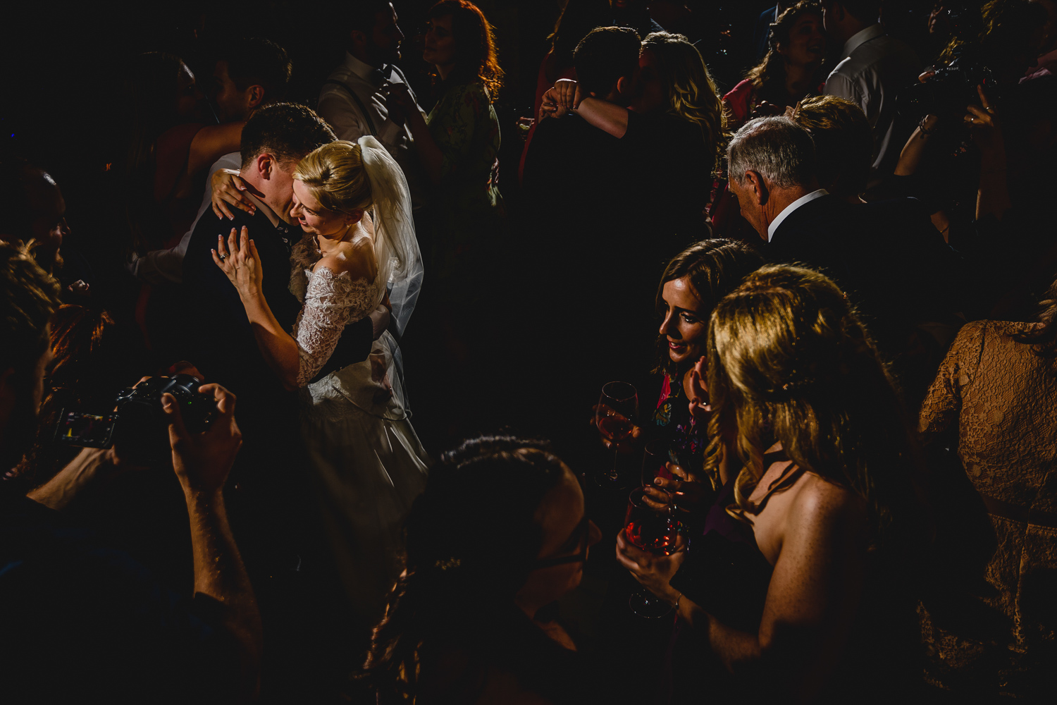 painterly wedding images timeless photography