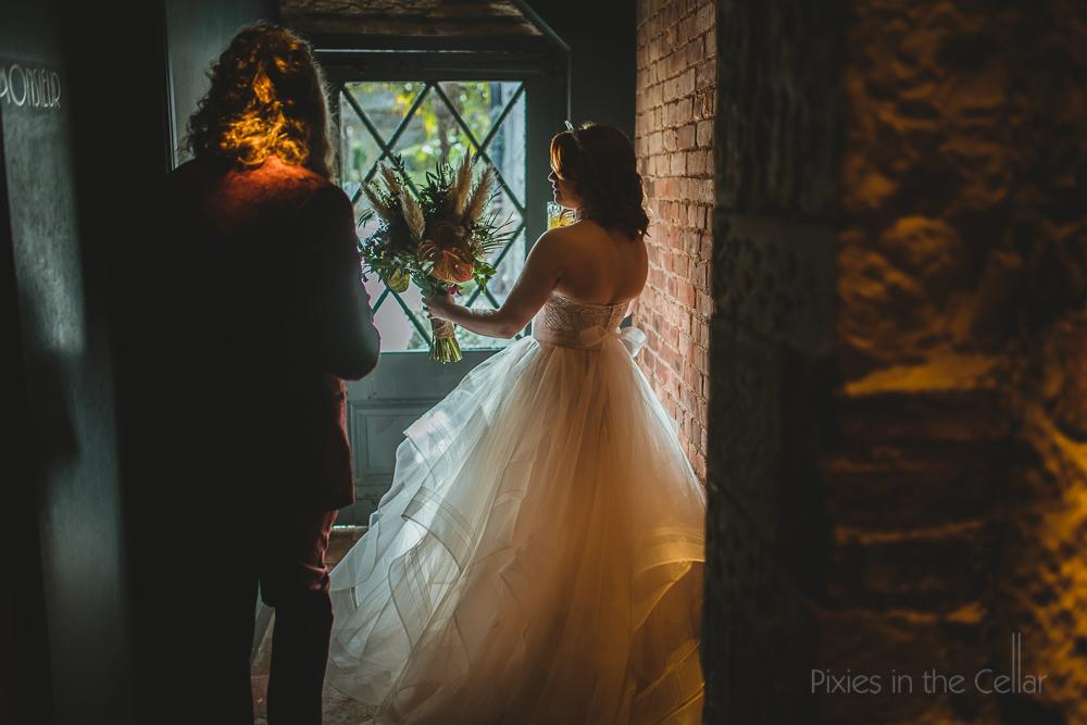 Le Petit Chateau wedding photography natural