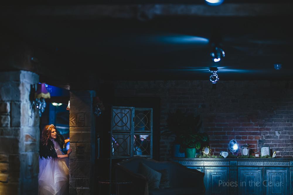 Le petit chateau wedding photography Northumberland