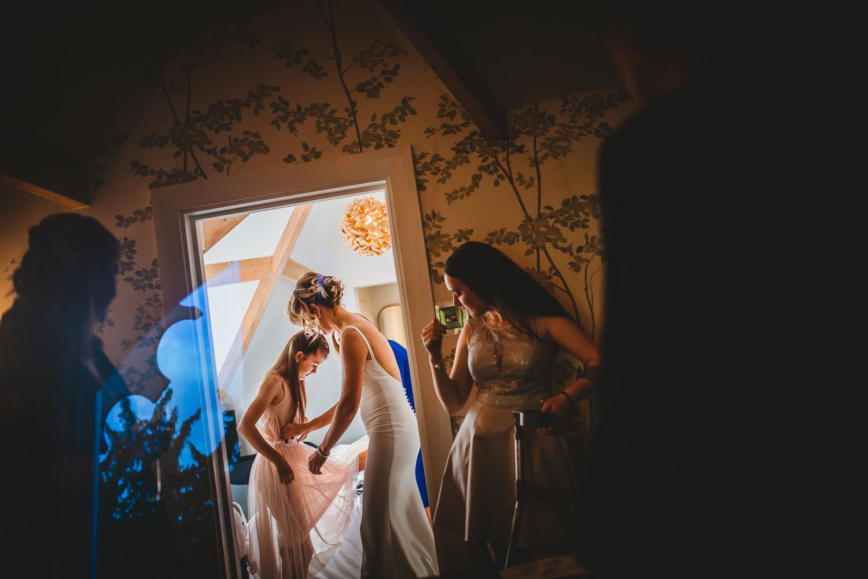 didbsbury house hotel wedding