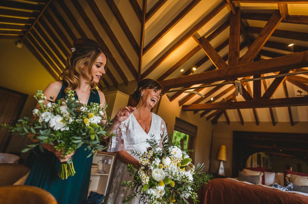 Manchester natural wedding photos