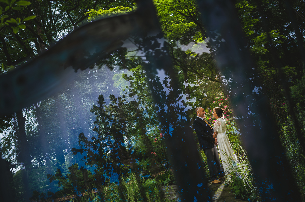 English summer wedding photography