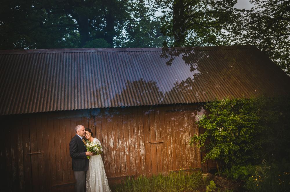 Timeless wedding photos